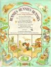 Bunnies, Bunnies, Bunnies: A Treasury of Stories, Songs, and Poems - Walter Retan, Christopher Santoro