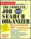 The Complete Job Search Organizer - Jack O'Brien