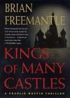 Kings of Many Castles - Brian Freemantle
