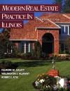 Modern Real Estate Practice In Illinois - Fillmore W. Galaty, Robert C. Kyle, Wellington J. Allaway