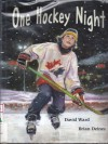 One Hockey Night - David Ward, Brian Deines