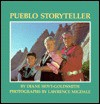 Pueblo Storyteller - Diane Hoyt-Goldsmith