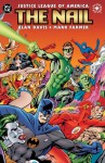Justice League of America: The Nail - Mark Farmer, Alan Davis