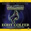 Half Moon Investigations. Eoin Colfer - Eoin Colfer