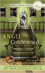 Angel Condemned - Mary Stanton