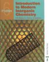 Introduction to Modern Inorganic Chemistry - Ken Mackay, Bill Henderson, Ann MacKay