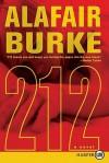 212 (Ellie Hatcher #3) - Alafair Burke