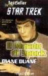 Il mondo di Spock - Diane Duane, Carlo Borriello