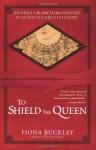 The Siren Queen - Fiona Buckley