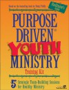 Purpose-Driven® Youth Ministry Training Kit Facilitator's Guide - Doug Fields