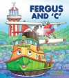 """Fergus and 'C"""" - J.W. Noble, Peter Townsend"""