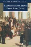 Uncle Tom's Cabin - Harriet Beecher Stowe, Jean Fagan Yellin