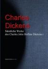 Gesammelte Werke des Charles John Huffam Dickens - Charles Dickens