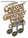 Country Music's Greatest Songs - Milton Okun