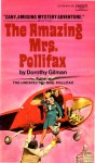 The Amazing Mrs. Pollifax - Dorothy Gilman