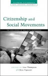 Citizenship and Social Movements - Lisa Thompson, Chris Tapscott
