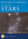 Boy Scouts of America's Deck of Stars - Des Pawson, Ian Ridpath
