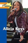 Alicia Keys - Leanne K. Currie-McGhee