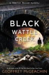 Blackwattle Creek - Geoffrey McGeachin