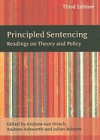 Principled Sentencing: Readings on Theory and Practice - Andrew von Hirsch, Andrew Ashworth
