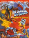 X-Men: Children of the Atom (Prima's Official Strategy Guide) - Pcs