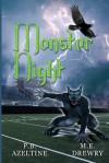 Monster Night - P.B. Azeltine, M.E. Drewry, Judy Bullard