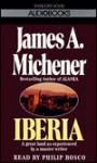 Iberia - James A. Michener