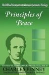 Principles of Peace: Finney's Lessons on Romans: Volume II - Charles Grandison Finney, Louis Gifford Parkhurst Jr., Henry Cowles