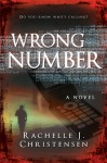 Wrong Number - Rachelle J. Christensen