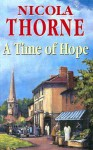 Time of Hope - Nicola Thorne