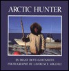 Arctic Hunter - Diane Hoyt-Goldsmith