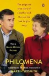 Philomena Lee: A Mother, Her Son And A Fifty Year Search - Martin Sixsmith, Judi Dench