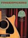 Fingerpicking Andrew Lloyd Webber 14 Songs - Andrew Lloyd Webber