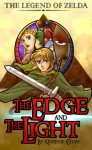 Legend of Zelda: The Edge and The Light - Queenie Chan