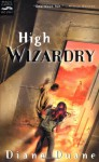 High Wizardry - Diane Duane