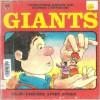 The Usborne Book of Giants (Usborne Story Books) - Christopher Rawson, Stephen Cartwright