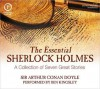 The Essential Sherlock Holmes: A Collection of Seven Great Stories - Arthur Conan Doyle