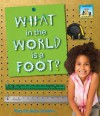 What in the World Is a Foot? - Mary Elizabeth Salzmann, Diane Craig