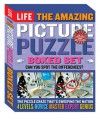 LIFE Picture Puzzle: The Amazing Boxed Set - Life Magazine