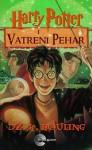 Hari Poter i Vatreni pehar - Mary GrandPré, Vesna Roganović, Draško Roganović, J.K. Rowling
