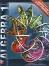 Algebra 1, Student Edition CCSS - Glencoe McGraw-Hill