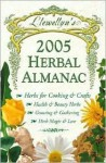 Llewellyn's 2005 Herbal Almanac - Llewellyn Publications, Mary Azarian