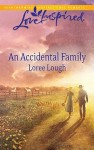 An Accidental Family - Loree Lough