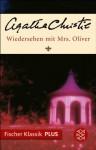 Wiedersehen mit Mrs. Oliver: Roman (Fischer Klassik PLUS) (German Edition) - Dorothea Gotfurth, Agatha Christie
