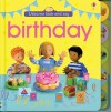 Birthday - Jo Litchfield, Candice Whatmore