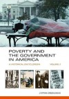 Poverty and the Government in America, 2-Volume Set: A Historical Encyclopedia - Jyotsna Sreenivasan