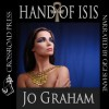 Hand of Isis - Jo Graham