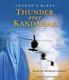 Thunder Over Kandahar (Audio) - Sharon E. McKay, Mozhan Marno