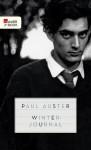 Winterjournal (German Edition) - Werner Schmitz, Paul Auster