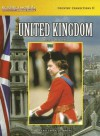 Country Connections II: United Kingdom - Joanne Mattern